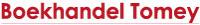 Boekhandel Tomey Logo